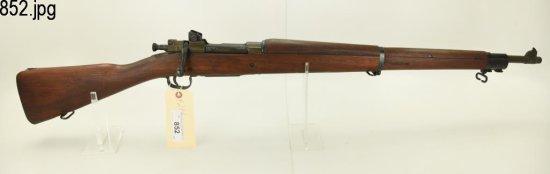 Lot #852 -US Remington 03-A3 BA Rifle