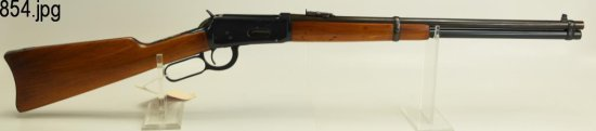 Lot #854 -Winchester1894 S. Ring Carbine