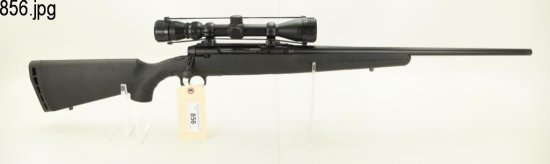 Lot #856 - Savage AXIS XP B. Action Rifle (NIB)