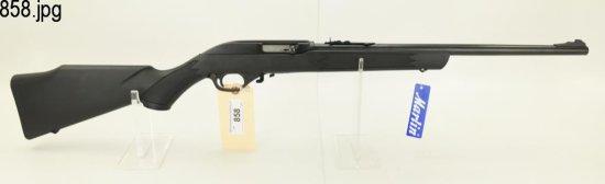 Lot #858 -Marlin Firearms Co 795 SA Rifle (NIB)