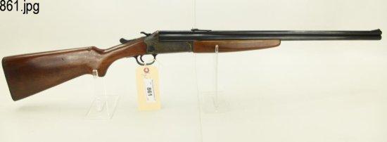 Lot #861 -Savage 24 O/U Combination Gun