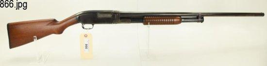Lot #866 -Winchester12 Pump Action Shotgun