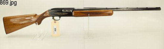 Lot #869 -Browning Twelvette SA Shotgun