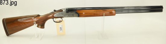 Lot #873 - Weatherby  Regency O/U Shotgun