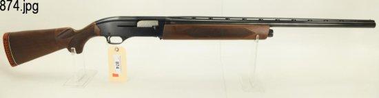 Lot #874 -Winchester 1400 Mk II SA Shotgun