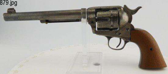 Lot #879 -Colt SA Army Peacemaker