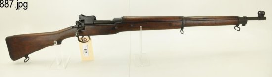 Lot #887 -US Winchester  1917 BARifle