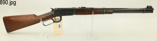 Lot #890 - Winchester  94 Carb LA Rifle