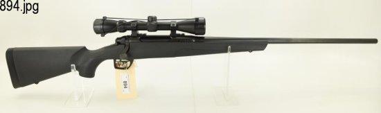 Lot #894 -Remington Mdl 783 Bolt Action Rifle