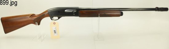 Lot #899 -Remington 11-48 SA Shotgun