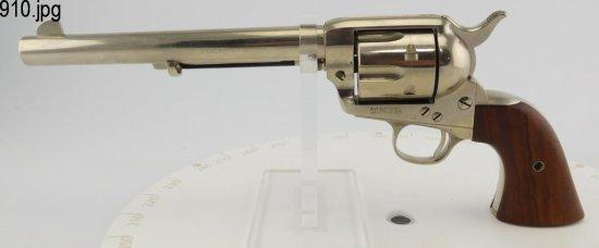 Lot #910 -Colt SA Army Peacemaker