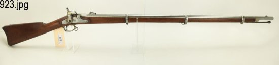 Lot #923 -US SpringfieldRifled Musket Type1