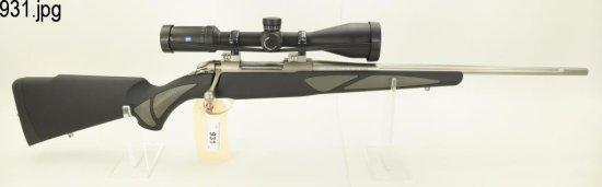 Lot #931 -Sako/Beretta Usa 85 S BA Rifle