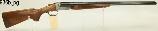 Lot #936B - Savage Fox B-SE SBS Shotgun