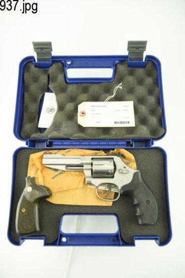 Lot #937 -S&W 686-6 DA Revolver