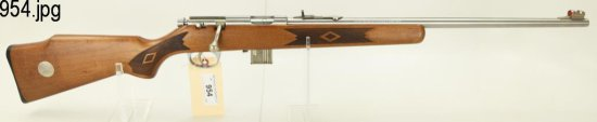 Lot #954 -Marlin Mdl 25 MNSS BA Rifle