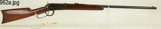 Lot #962A -Winchester Mdl 94 LA Rifle