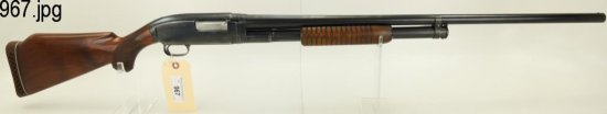Lot #967 - Winchester  12 Pump Action Shotgun