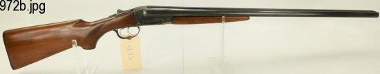 Lot #972B -Savage Fox Mdl B SBS Shotgun
