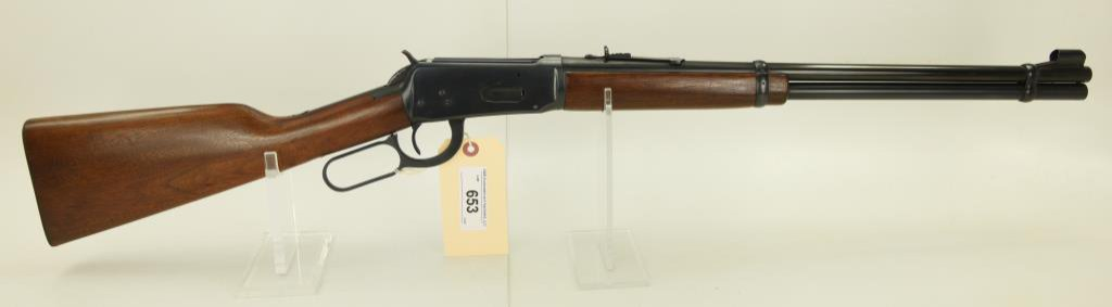 Lot #653 -Winchester94 Lever Action Carbine Rifle