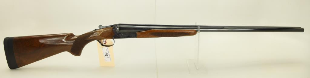 Lot #667 -Browning B-SIS SBS shotgun