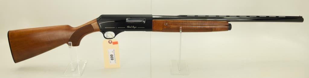 Lot #669 -Franchi48 Al Black Magic SA Shotgun