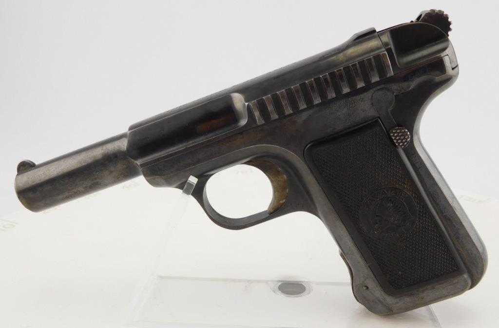 Lot #673 -Savage 1907 Semi-Auto Pistol