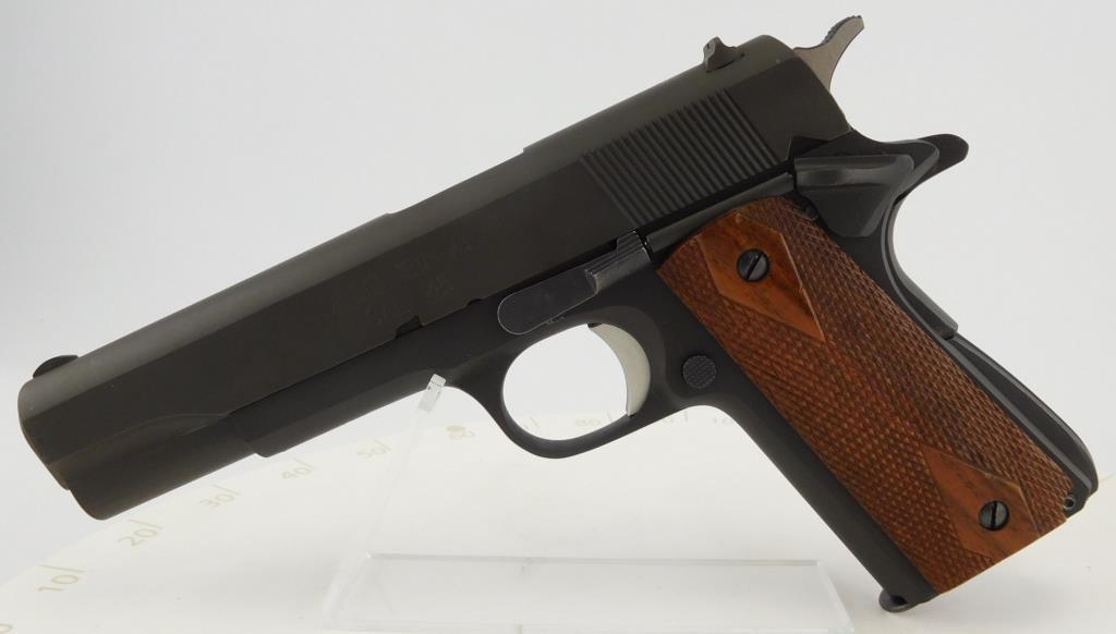 Lot #679 -RIA M1911 A1-FS S. Auto Pistol