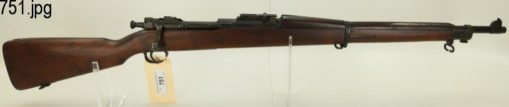 Lot #751 -US Springfield 1903 BARifle Mk1