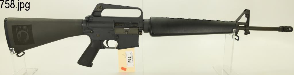 Lot #758 -Colt SP1 AR-15 SA Rifle