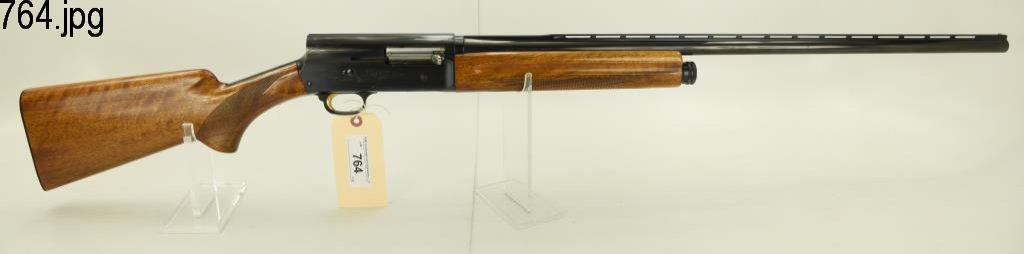 Lot #764 -BrowningAuto A-5 Magnum SA Shotgun