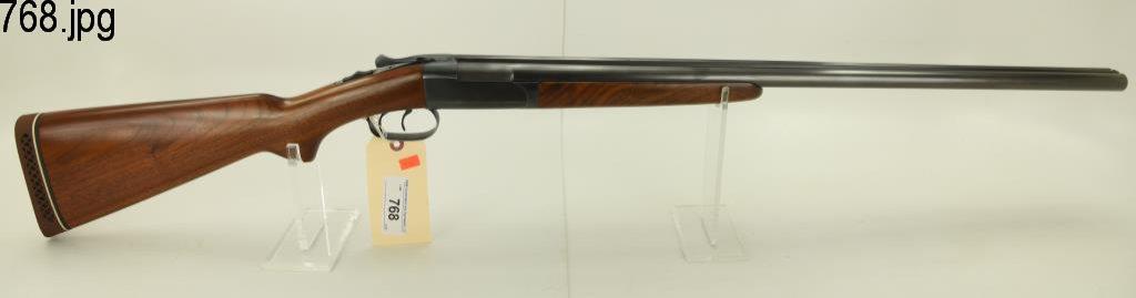 Lot #768 -Winchester24 SBS Shotgun