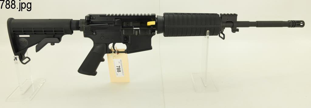 Lot #788 - Windham Weaponry WW15 AR-15 Rifle