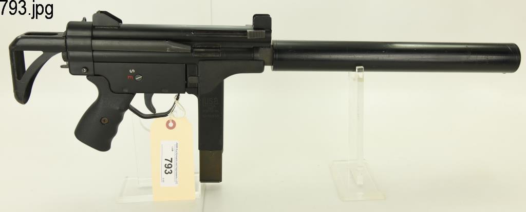 Lot #793 -Lusa 94 SA Carbine Rifle