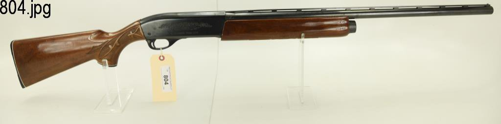 Lot #804 -Remington 1100 Left Handed Shotgun