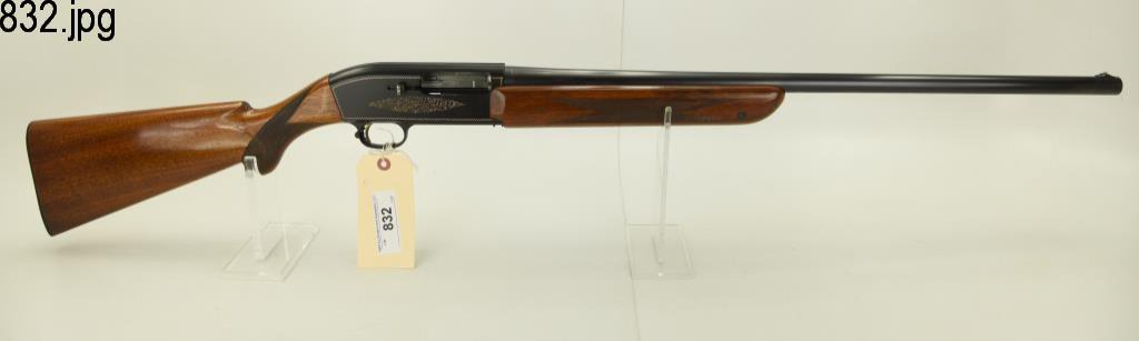 Lot #832 -Browning Twentyweight SA Shotgun