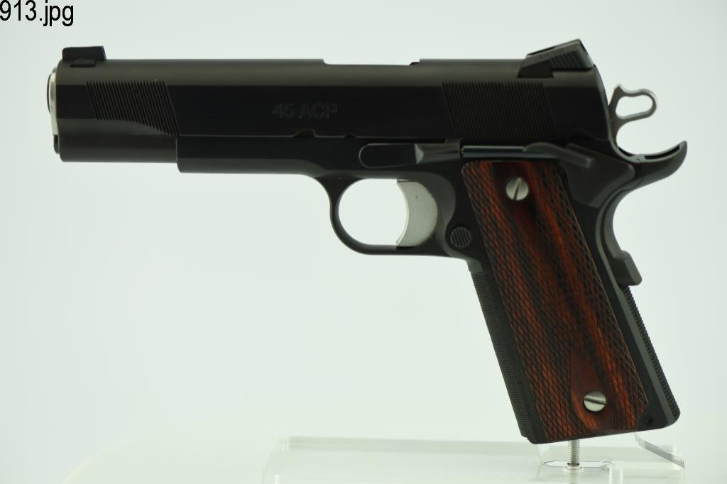 Lot #913 -L Baer 1911 Ultimate Tactical Carry