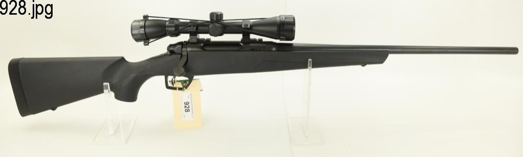 Lot #928 - Remington Mdl 783 Bolt Action Rifle (NIB)