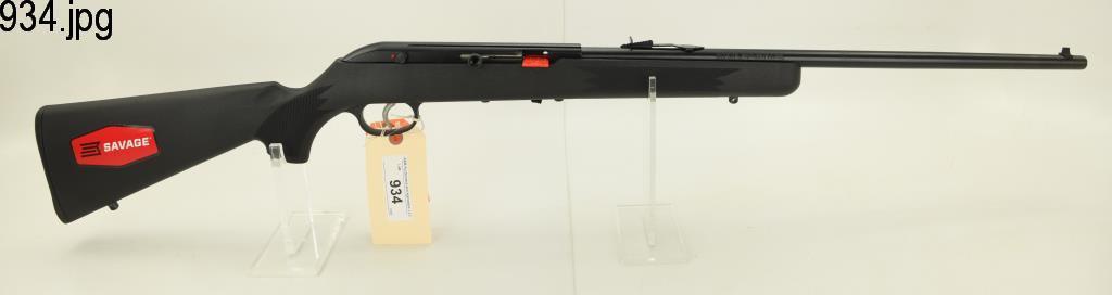 Lot #934 -Savage 64FXP  SA Rifle (NIB)