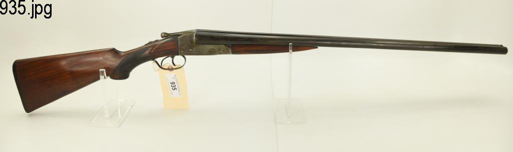 Lot #935 - Ithaca Flues SxS Double BBL Shotgun
