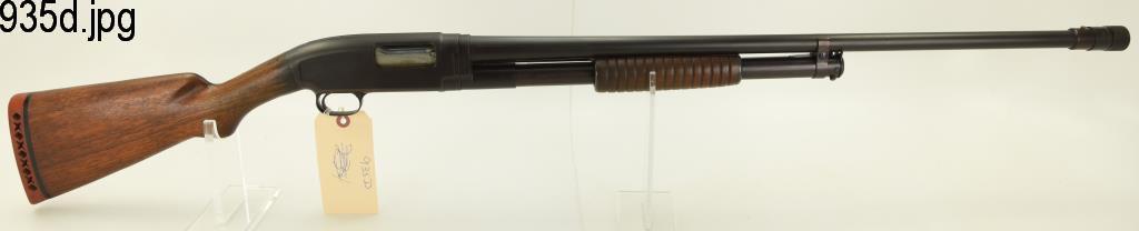 Lot #935D -Winchester12 Pump Action Shotgun