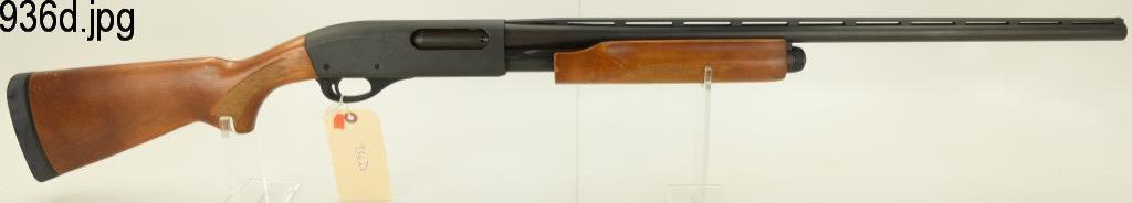 Lot #936D -Remington Exp Mag 870 Shotgun
