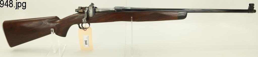 Lot #948 -US Springfield 1903 BA Rifle