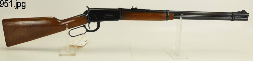 Lot #951 -Winchester 94 LA Rifle
