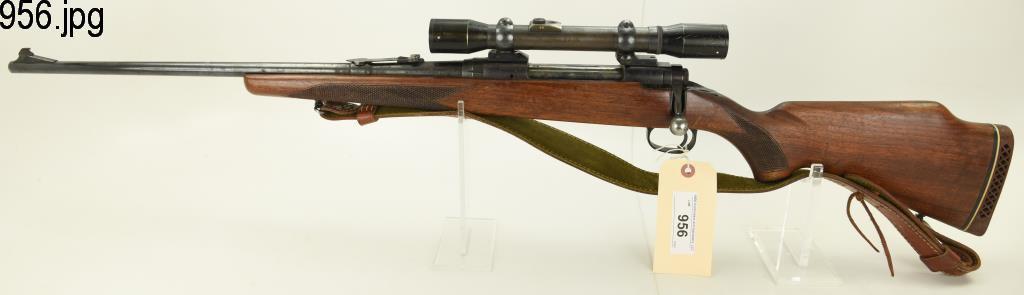 Lot #956 -Savage 110L Left handed Bolt Action Rifle