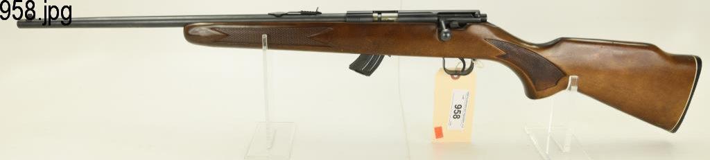 Lot #958 -Lakefield ArmsMark II BA Rifle
