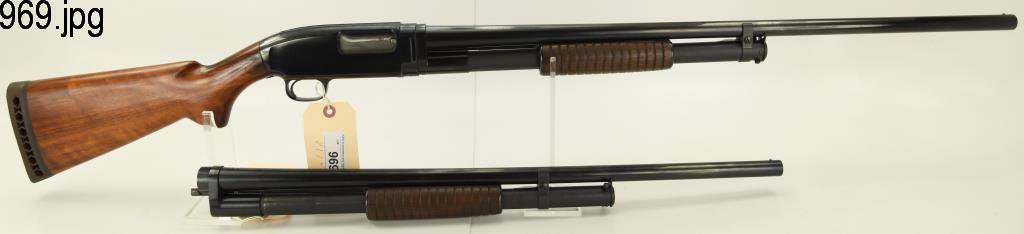 Lot #969 - Winchester  12 Pump Shotgun