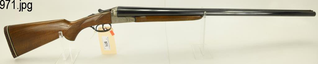 Lot #971 - Gaspar Arizaga/Richland Arms 711 SxS