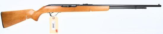 SAVAGE ARMS Springfield 187J Semi Auto RIfle