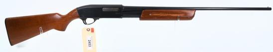 J.C. HIGGINS/SEARS 21 Pump Action Shotgun